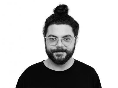 Architecture graduate student recognized with computational design award